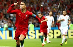 Отчет футбольного матча испания
