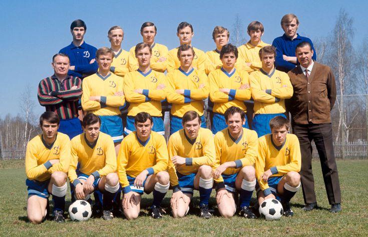 b7757d9a Как добывалось золото: «Заря». 1972 / Футбольный Клуб